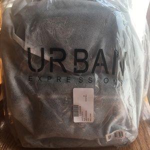 0d1854d0a7 Urban Expressions Bags - ⚡️FLASH SALE! 🆕 Urban Expressions Mini Backpack